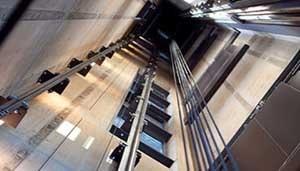 lift maintenance company