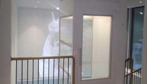 residential elevators installation